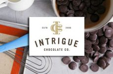 Intrigue Chocolate Co. Truffle of the Month Club Review
