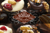 Kohler Chocolate of the Month Club Review