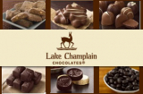 Lake Champlain Chocolate of the Month Club