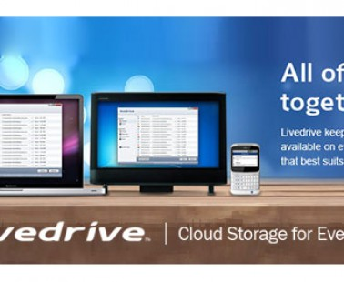 LiveDrive Review