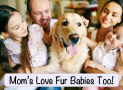 Mother's Day Gift Ideas for the Mom of Fur Babies