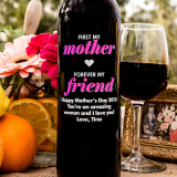 Give the Gift of Wine This Mother's Day