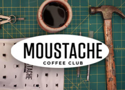 Moustache Coffee Club Review