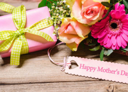 Mother's Day – A Perspective From a Mom and Daughter!
