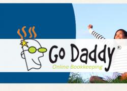 GoDaddy Online Bookkeeping (Outright) Review
