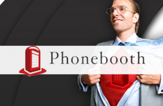 phonebooth review