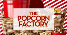 The Popcorn Factory Gift Baskets Review