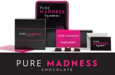 Pure Madness Chocolate of the Month Club Review