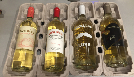 Our Revel Wine Club Experience