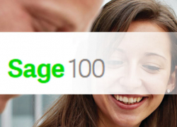 Sage 100 ERP Review