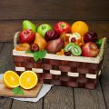 The Fruit Company Gift Baskets – $15 – $50 Off