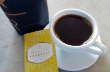 My Experience With Starbucks Reserve Roastery
