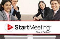 StartMeeting Review