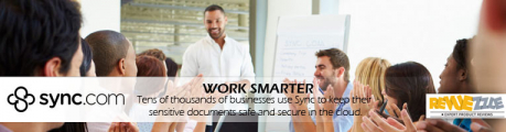 Sync Business Review