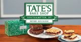 Tate's Bakeshop Review