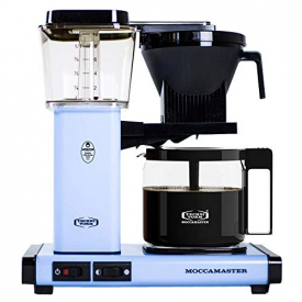 Technivorm Moccamaster 53952 KBG Sky Blue Coffee Brewer