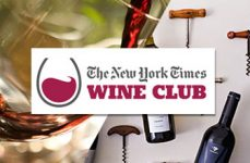 NY Times Wine Club Review