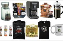 Ultimate Coffee Lovers Gift Guide