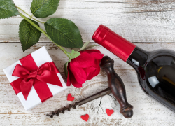 Valentine's Day Gift Ideas for the Wine Lover