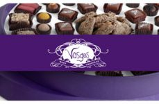 Vosges Three Moon Chocolate Club Review