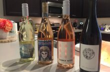 Our WINC Wine Club Experience