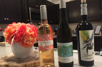 Our Experience With Wine Awesomeness