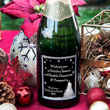 Etched Wine – Gift Sets