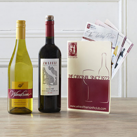 Wine of the Month Club – Classic Series