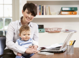 Gifts for the Work at Home Mom